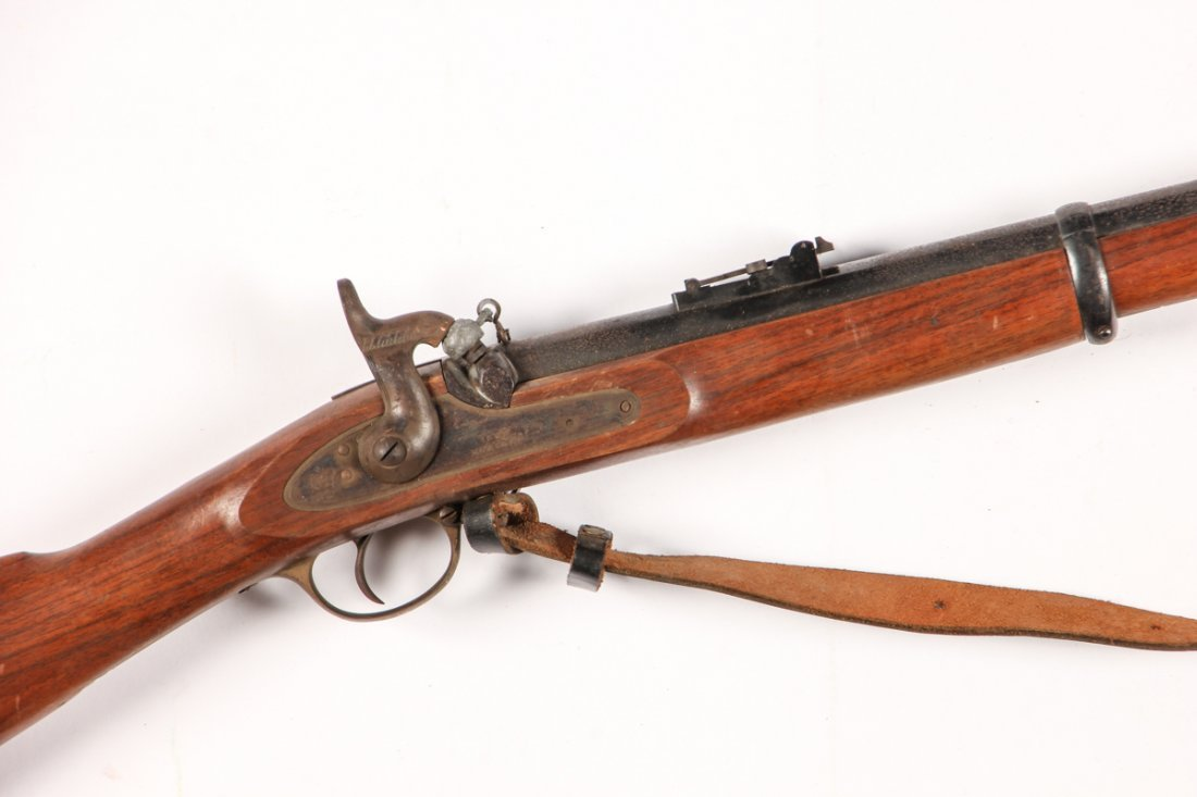 Parker Hale Enfield 1853 Civil War Reenactor's  Rifle - 2