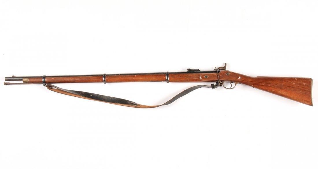Parker Hale Enfield 1853 Civil War Reenactor's  Rifle - 3