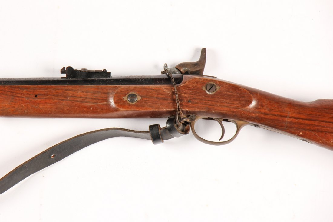 Parker Hale Enfield 1853 Civil War Reenactor's  Rifle - 5