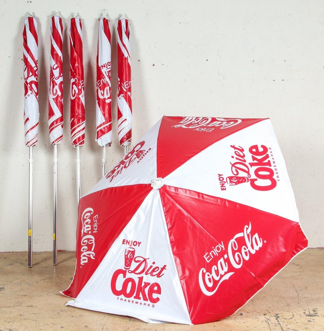 100 Vintage Patio Umbrella Solar Clip Lights
