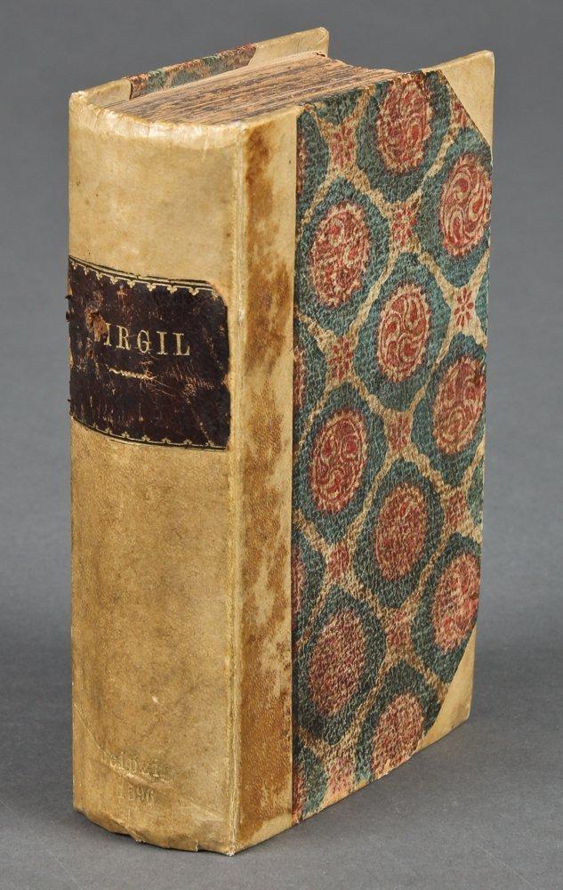 P.  Virgilii,  Maronis Opera, 1596