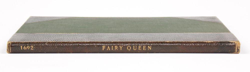 1692 Edmund Spenser The Fairy Queen: An Opera