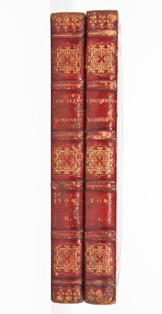 Bucolica, Georgica, et Aeneis Publius Virgilius Maro