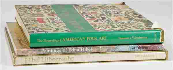 Group of 3 Art Books