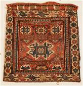 Antique Shahsevan Sumakh Bagface