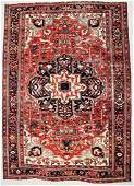 Antique Heriz Rug 910 x 1310 300 x 422 cm
