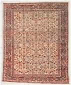 Antique Sultanabad Rug 86 x 106 259 x 320 cm