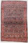 Antique Sarouk Ferahan Rug 4 x 6 122 x 183 cm
