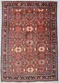 "Antique Sultanabad Rug: 10'4"" x 15'3"" (315 x 465 cm)"