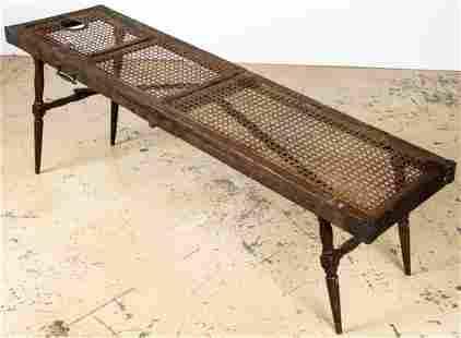 Civil War Era Field Embalming Table
