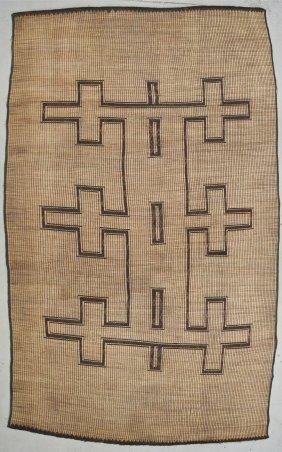 "Northwest African Tuareg Rug: 11'4"" X 19' (345 X 579"
