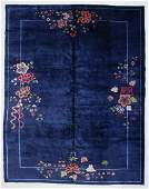Antique Chinese Rug 810 x 114 269 x 345 cm