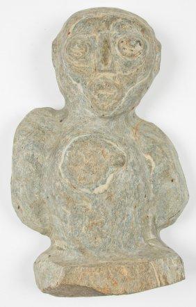 """Raymond Coins (1904-1994) """"angel"""", C. 1988"""