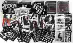 Paul Rowland Studio  Supreme Archive 13 portfolios