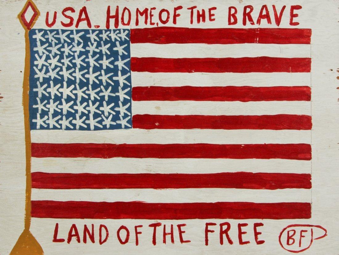 "B.F. Perkins (American, 1904-1993) ""USA, Home of the"