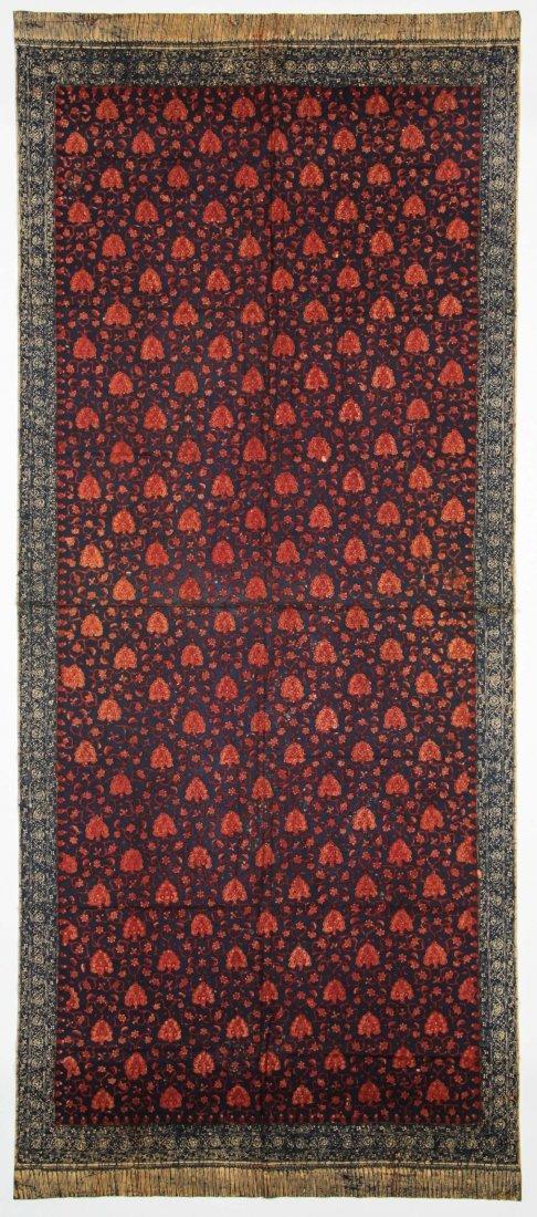 Jambi Batik, Indonesia, C. 1900