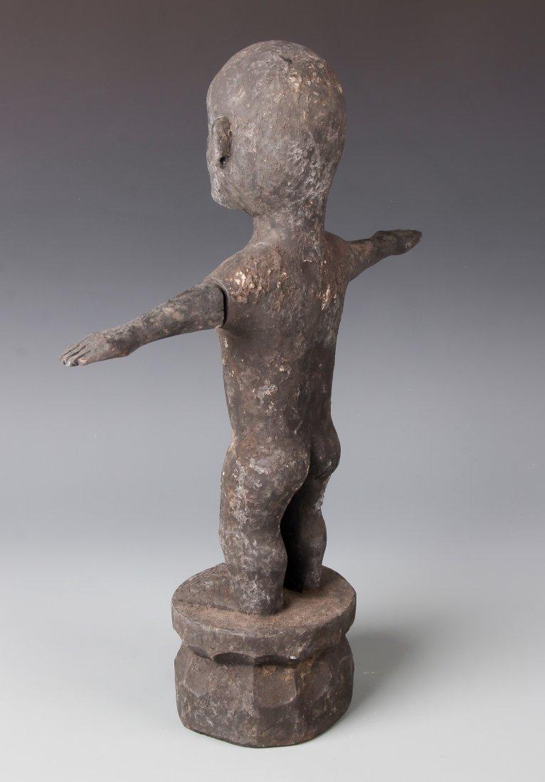 Luzon Dancing Bulul Figure - 2