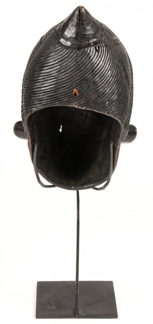 Fine Lulua Mask - 3
