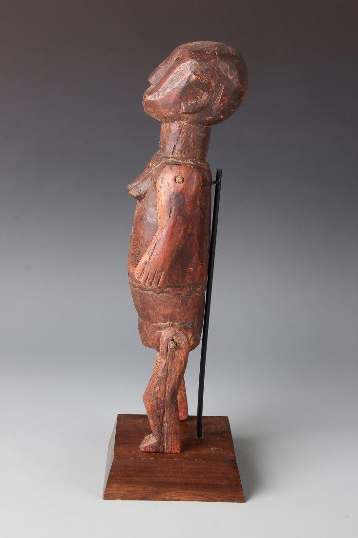 Nyamwezi Puppet - 2