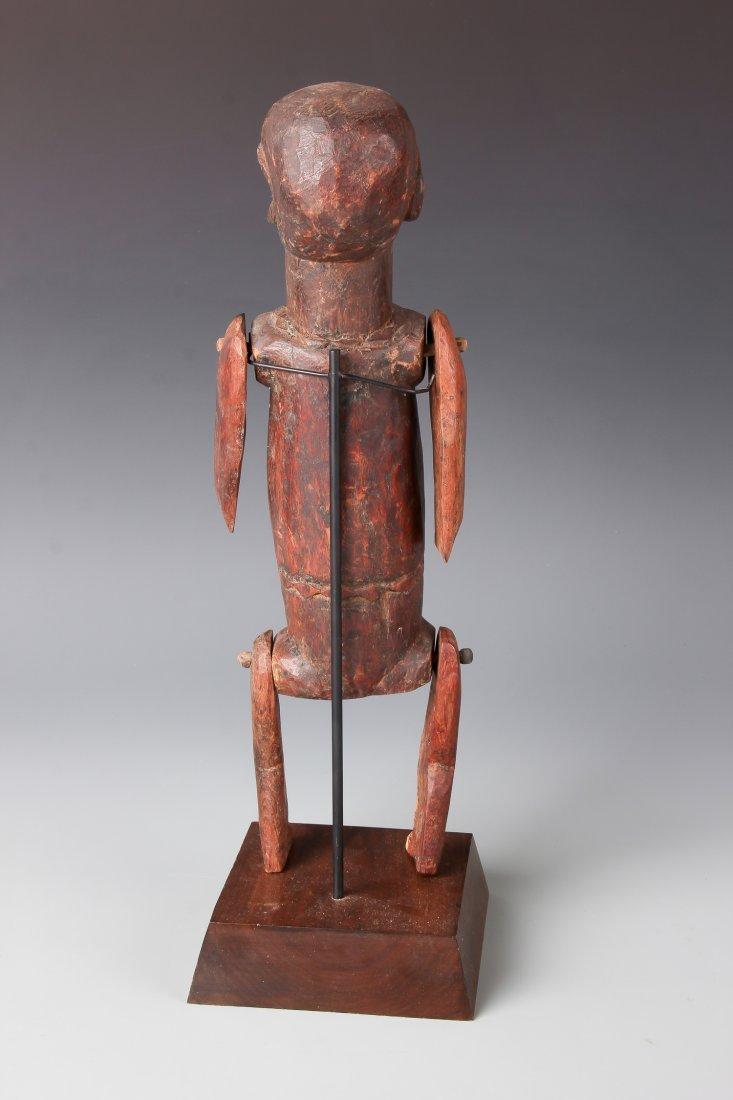 Nyamwezi Puppet - 3
