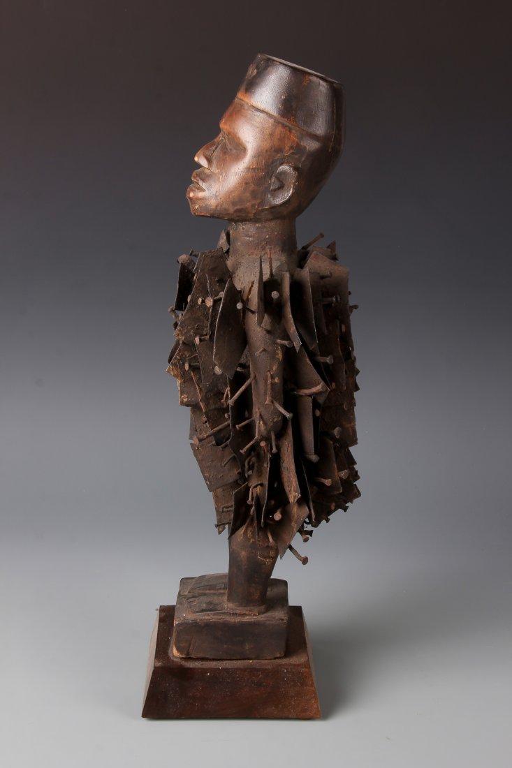 Kongo Power Figure - 2