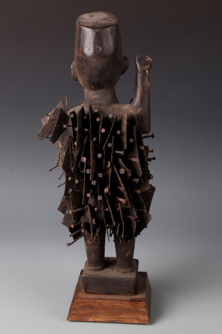 Kongo Power Figure - 3