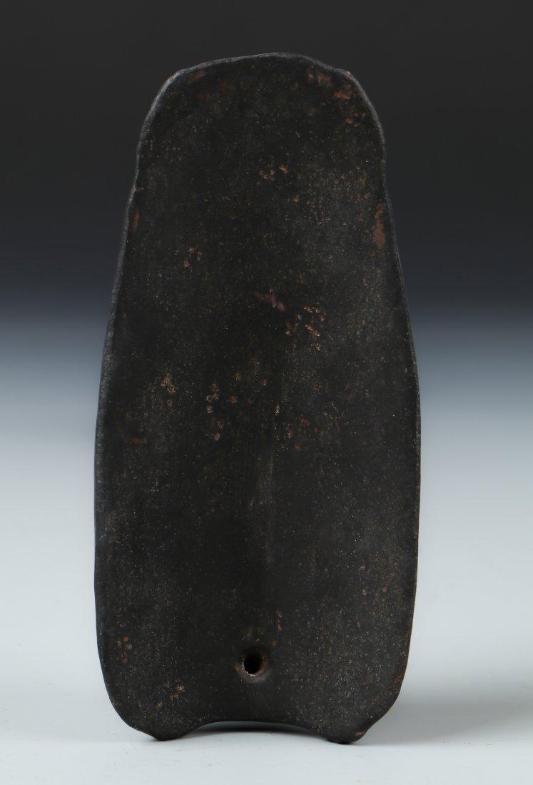 Taino Recumbent Skeletal Frog Man (1000-1500 CE) - 2