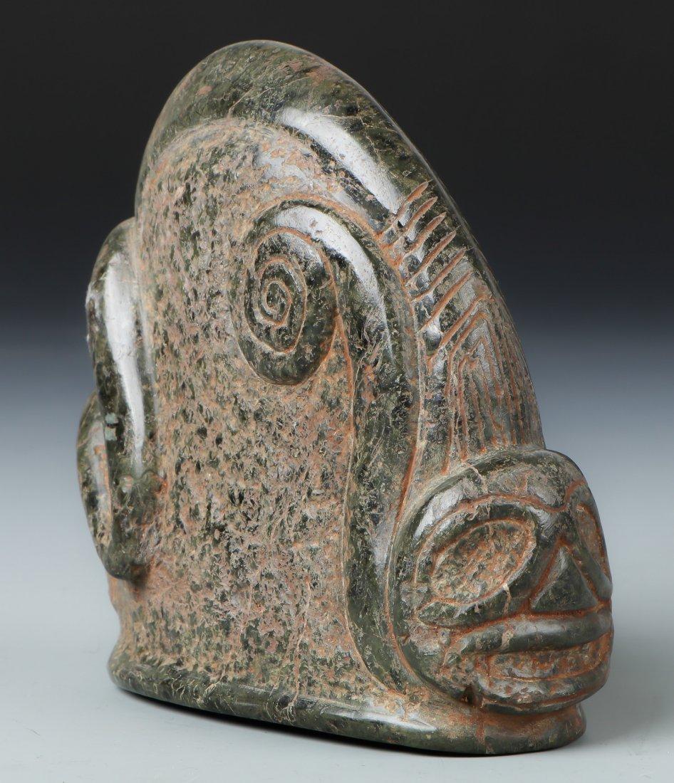 Taino Shamanic Spirit Form (1000-1500 CE) - 2