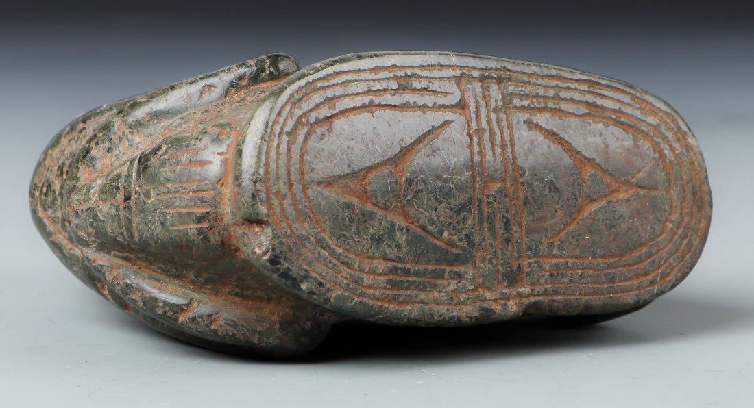Taino Shamanic Spirit Form (1000-1500 CE) - 3