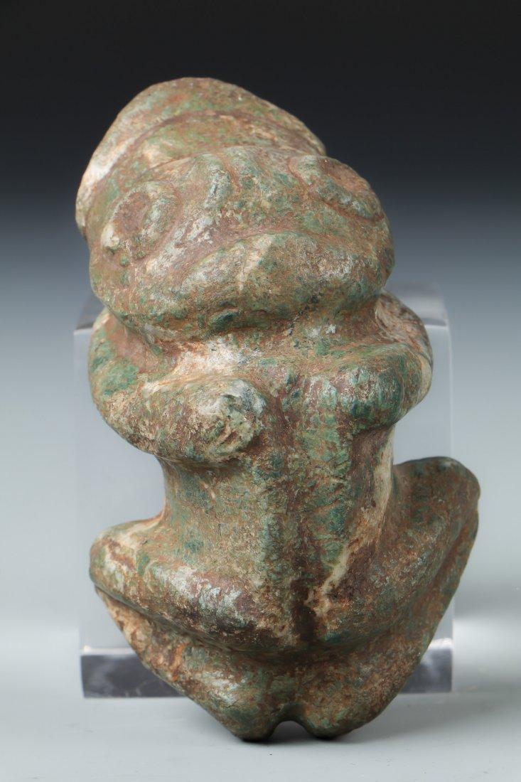 Taino Frog/Man Transformation (1000-1500 CE)