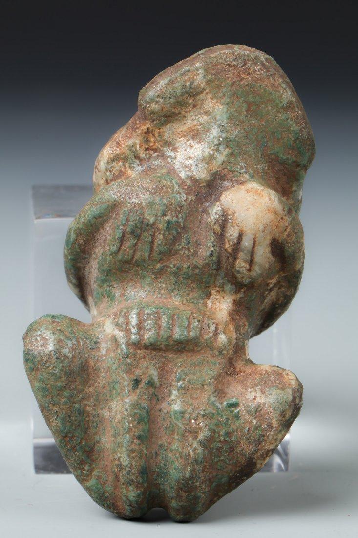 Taino Frog/Man Transformation (1000-1500 CE) - 2