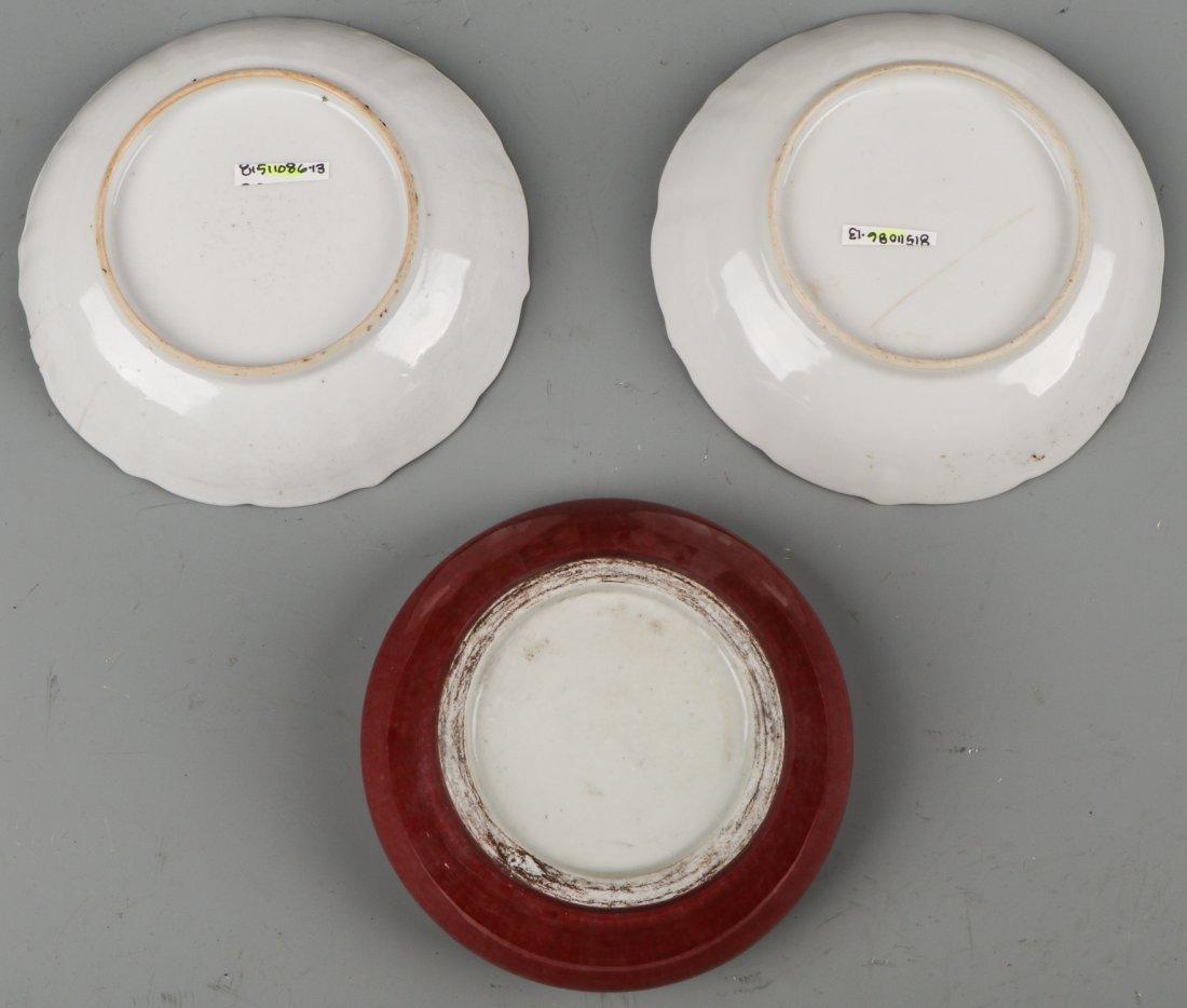 5 Pcs Chinese Export Porcelain - 3