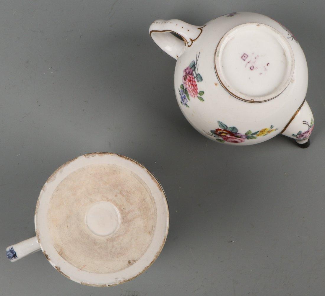 5 Pcs Chinese Export Porcelain - 7