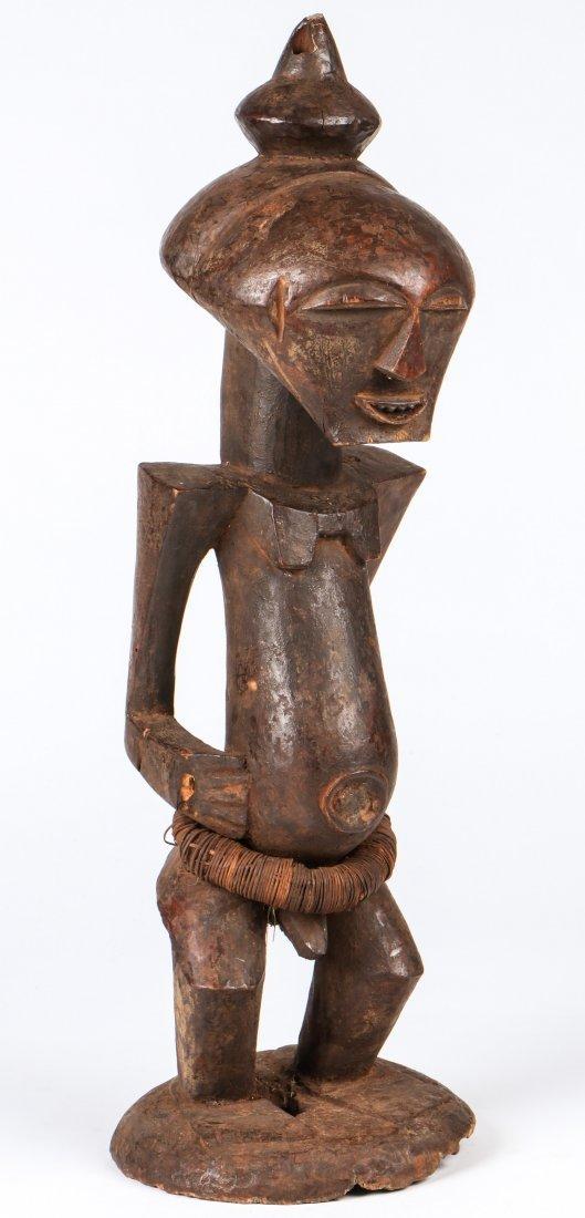Hemba Luba Figure