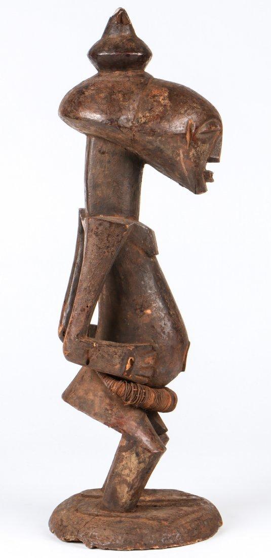 Hemba Luba Figure - 2
