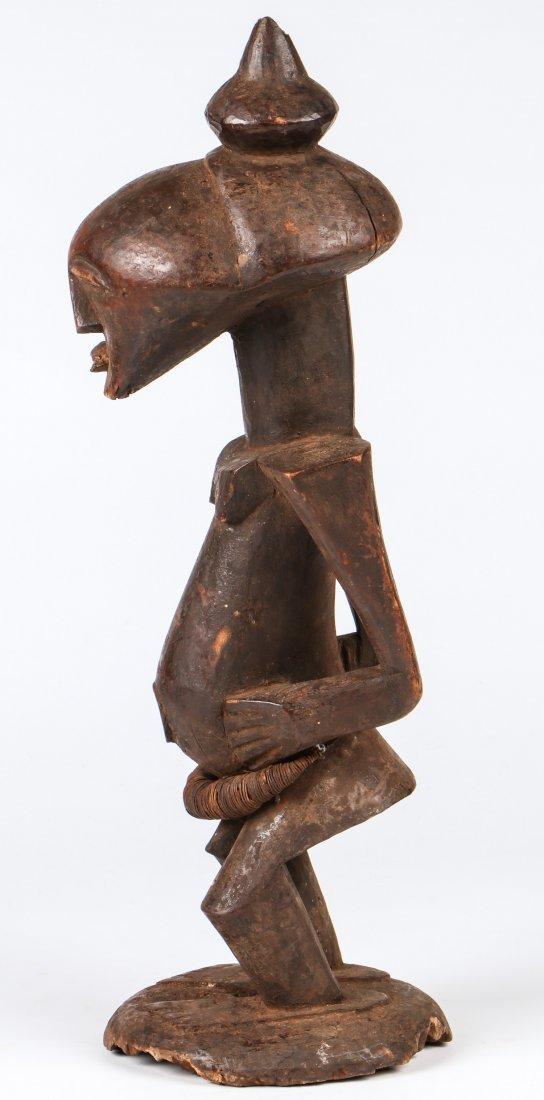 Hemba Luba Figure - 3