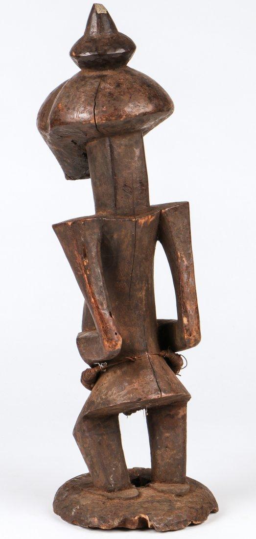Hemba Luba Figure - 4