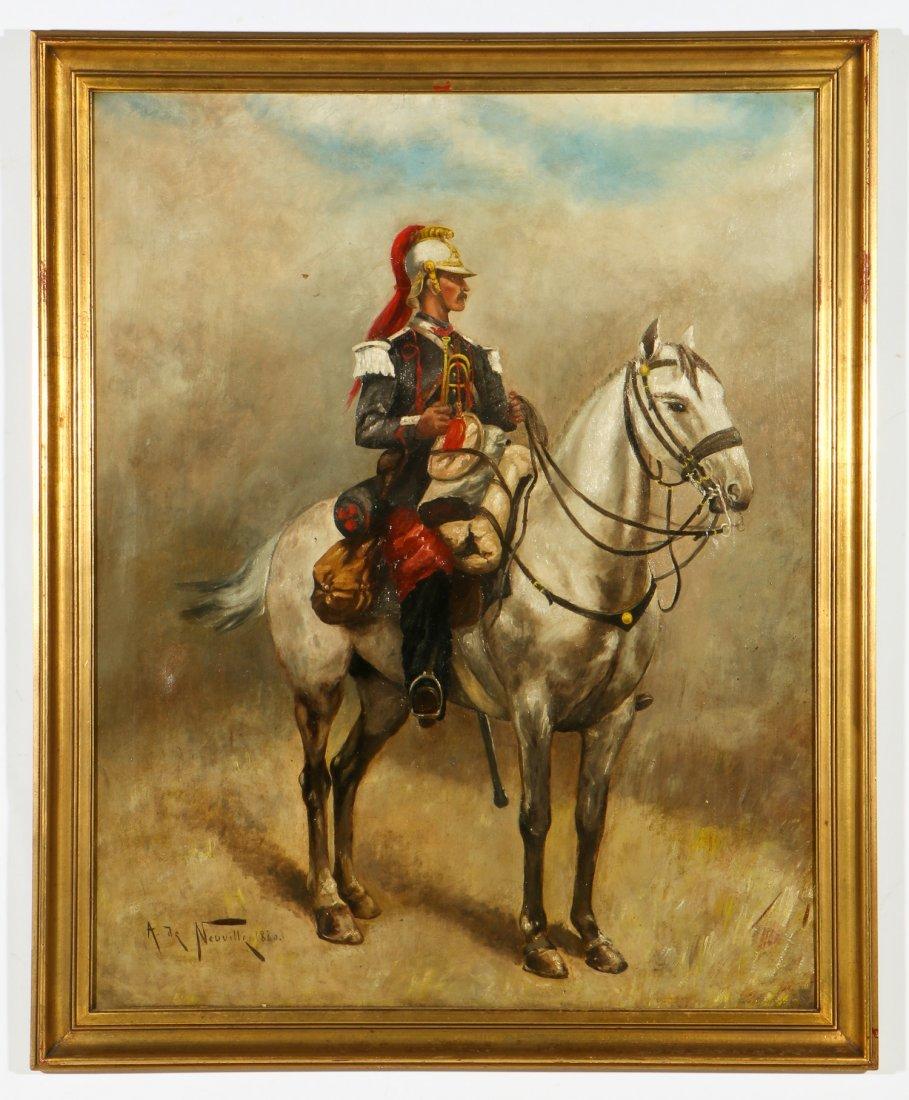After Alphonse Marie de Neuville (French, 1835-1885)