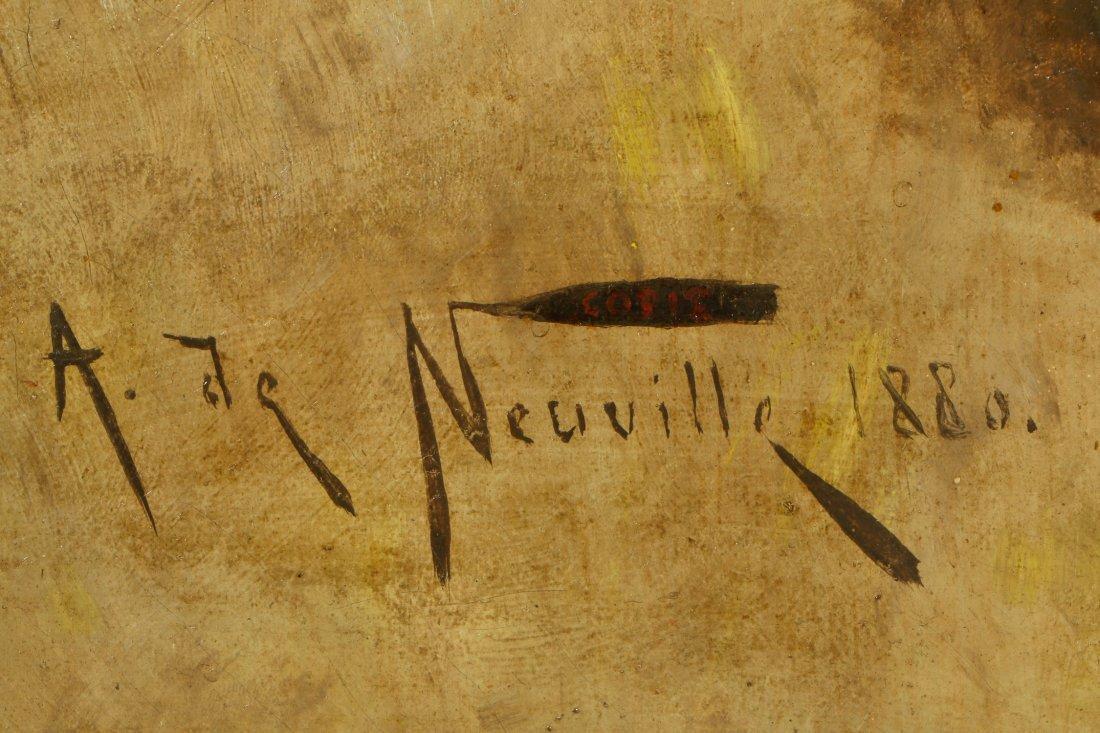 After Alphonse Marie de Neuville (French, 1835-1885) - 3