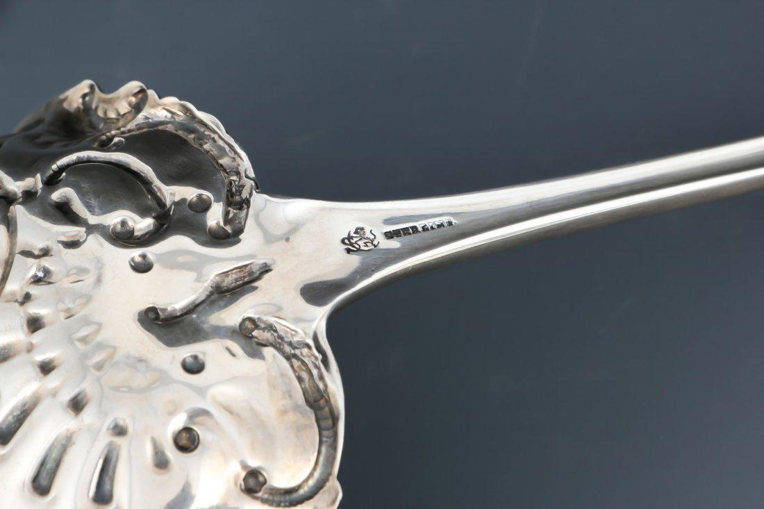 Antique Spoons - 4