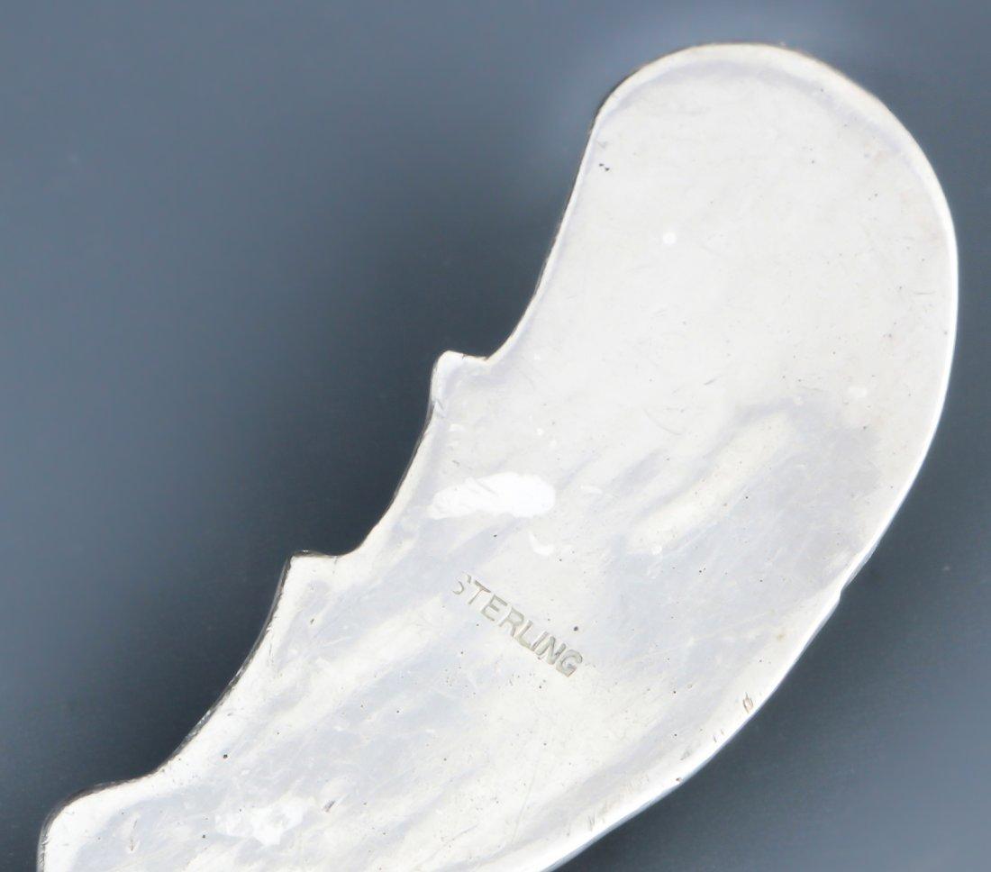 Antique Spoons - 5