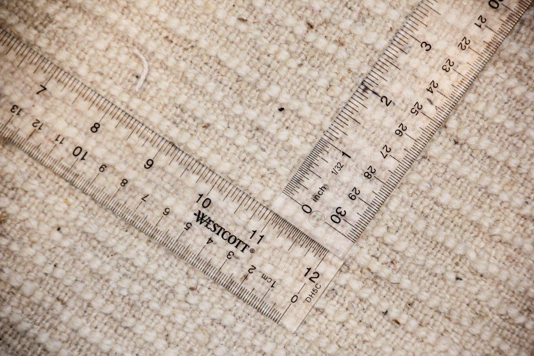 """Vintage Beni Ourain Rug: 5'9"""" x 8'9"""" (176 x 267 cm) - 5"""