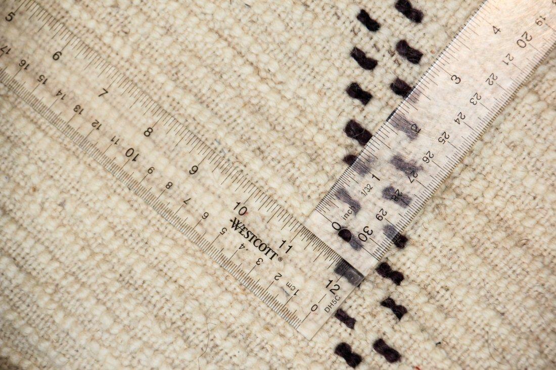 """Vintage Beni Ourain Rug: 5'9"""" x 8'4"""" (175 x 253 cm) - 5"""