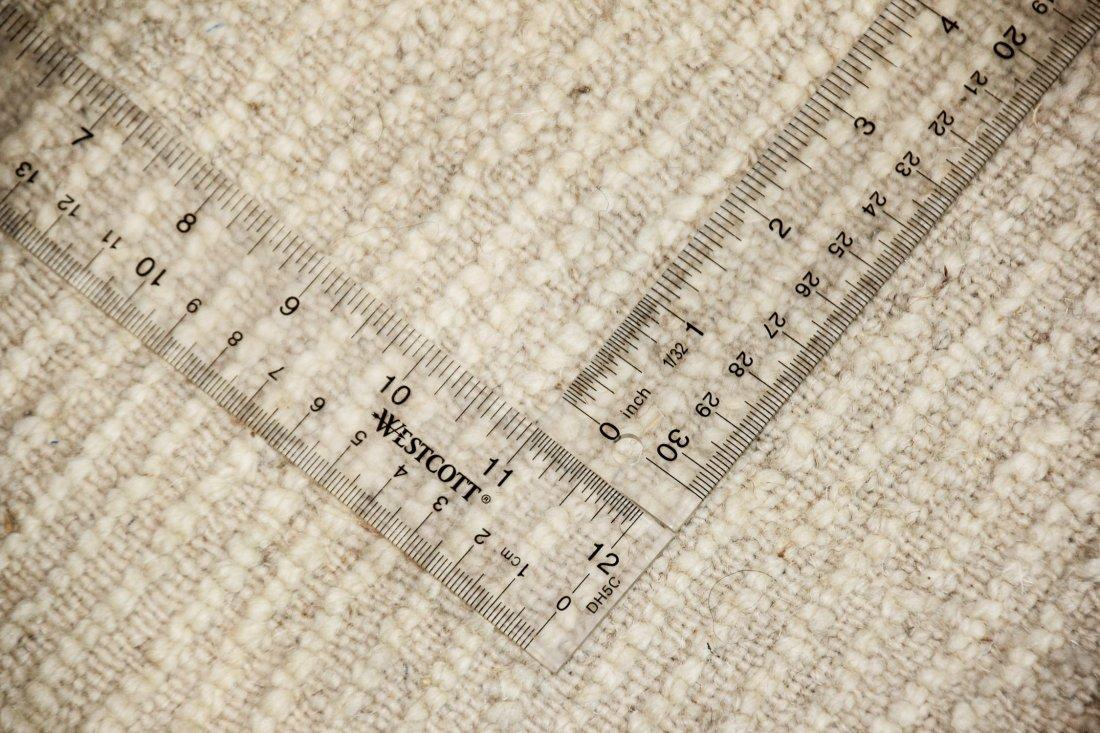 """Vintage Beni Ourain Rug: 5'3"""" x 7'10"""" (160 x 239 cm) - 5"""