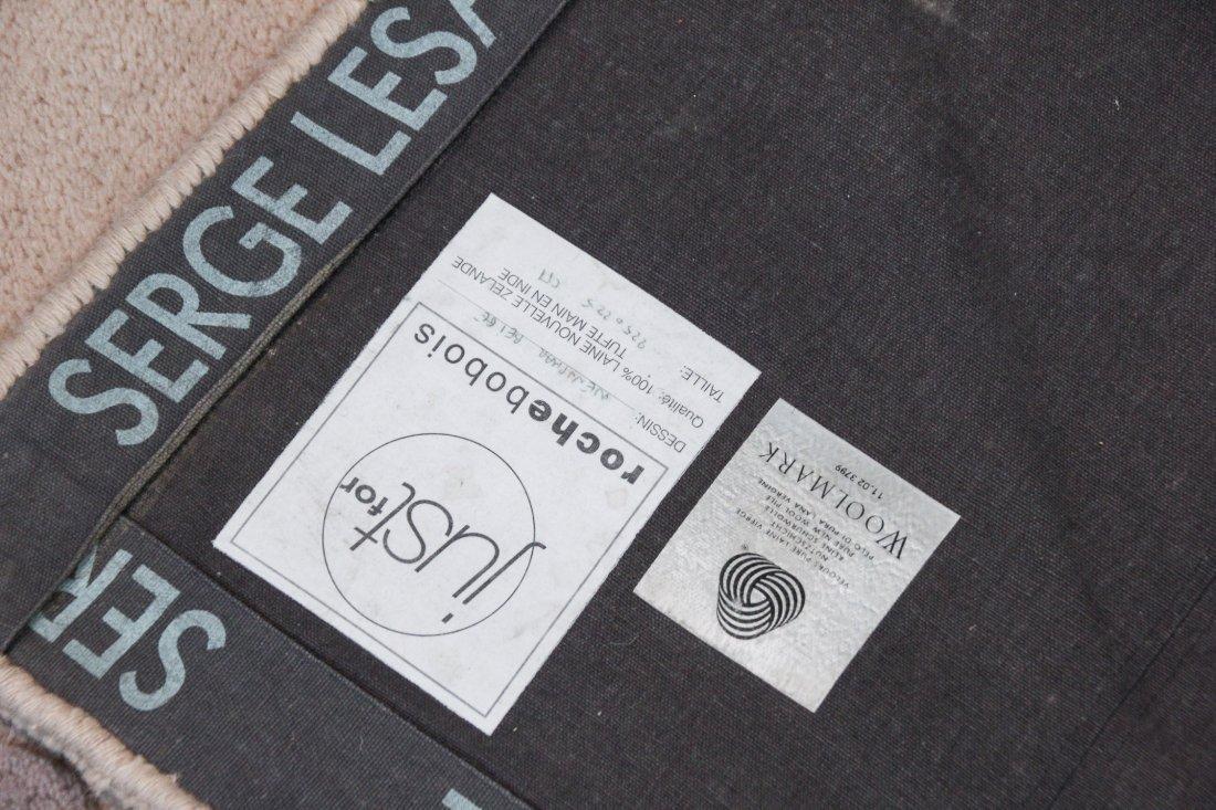 Serge Lesage for Roche Bobois Wool Rug - 5
