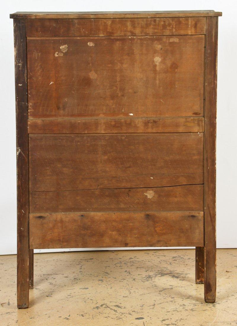 Rustic Suite of Antique American Furnishings - 6