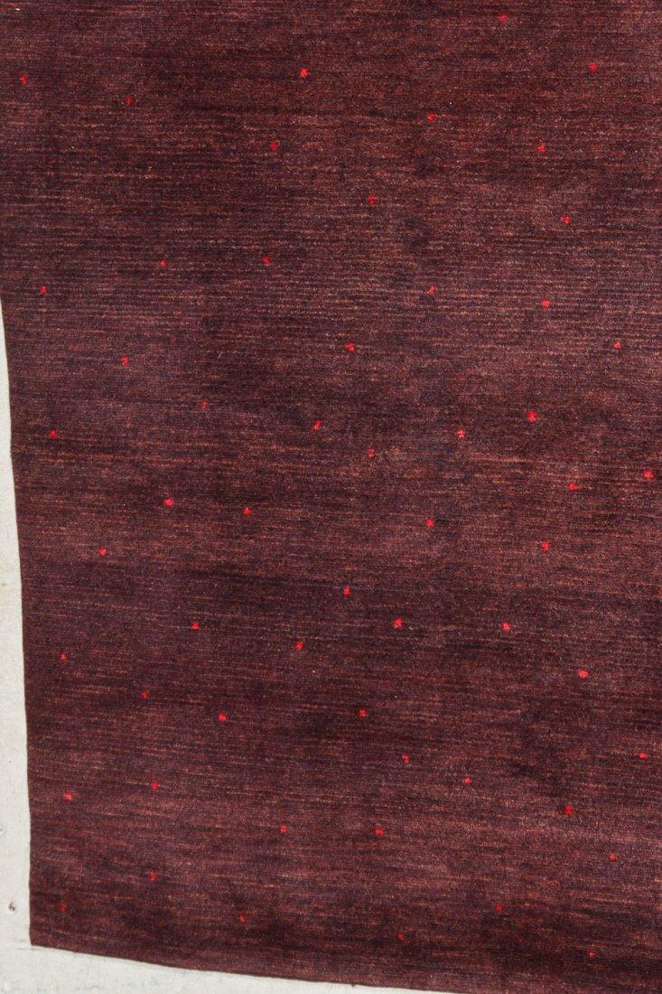 ModernTibetan Rug: 9'1'' x 11'11'' (277 x 363 cm) - 2
