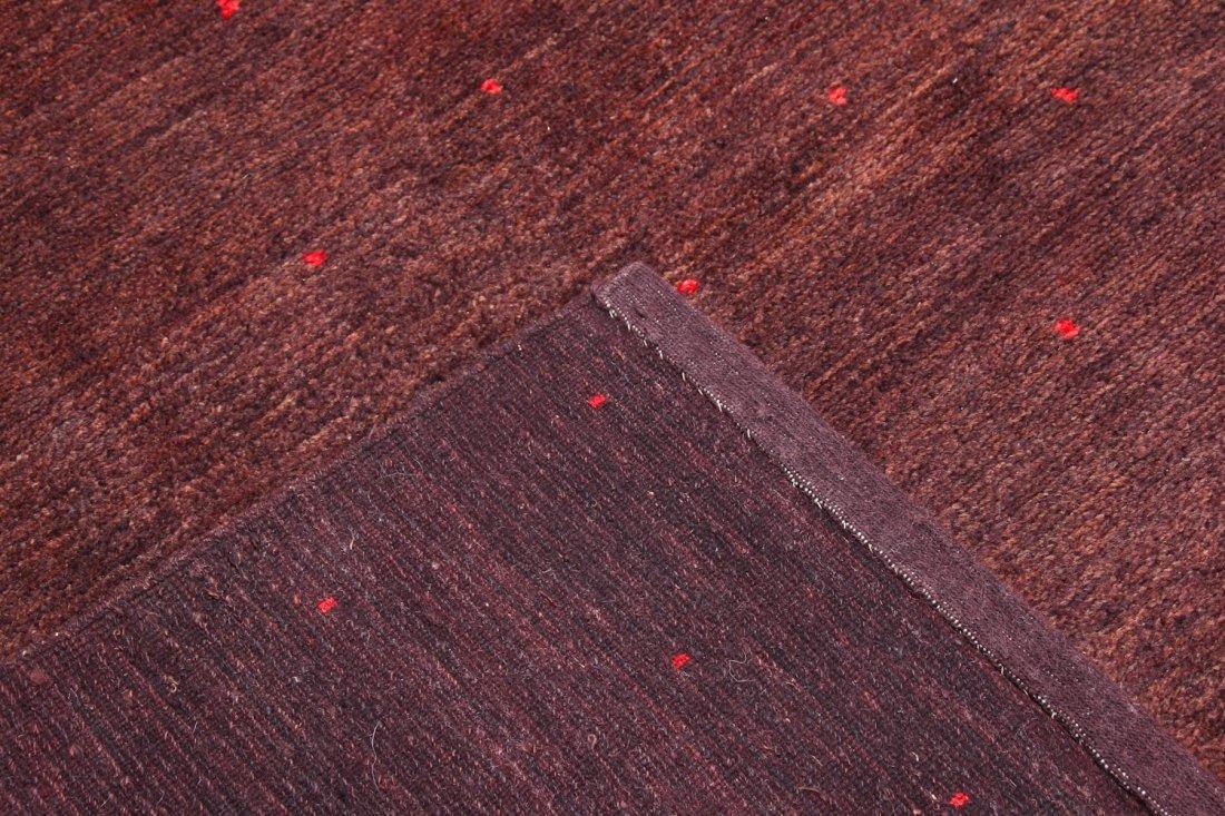 ModernTibetan Rug: 9'1'' x 11'11'' (277 x 363 cm) - 4