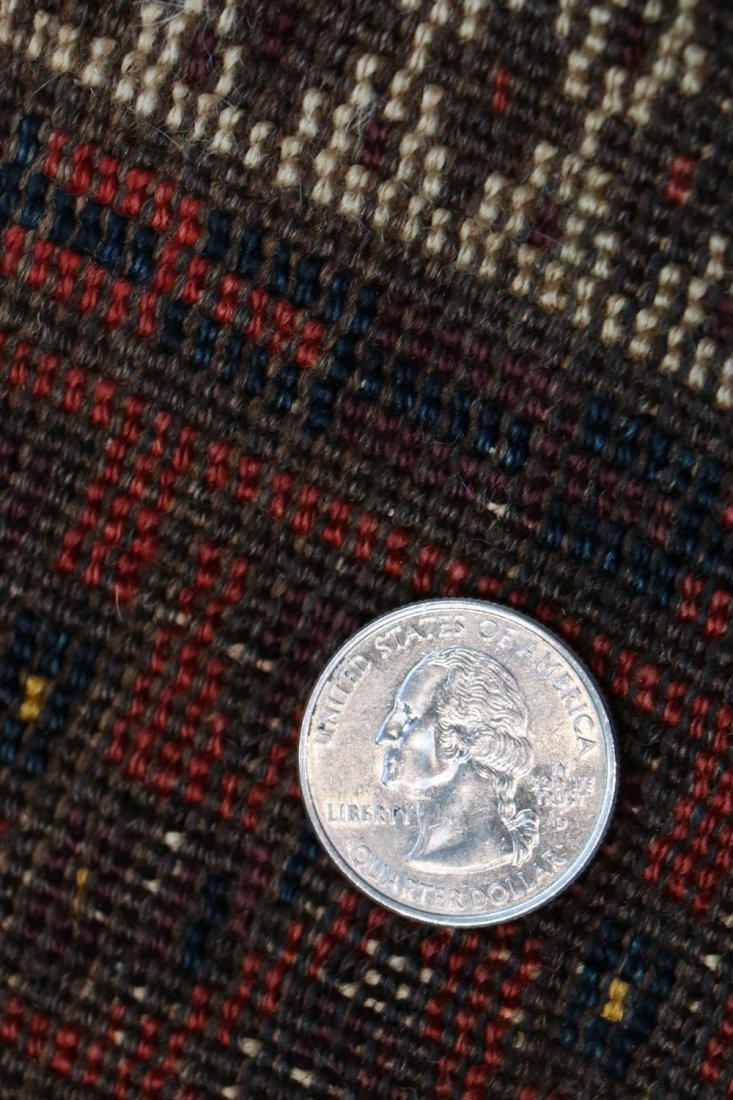 2 Semi-Antique Beluch Rugs - 7