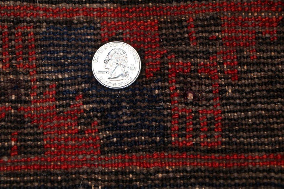 3 Vintage/Semi-Antique Beluch Rugs, Afghanistan - 9